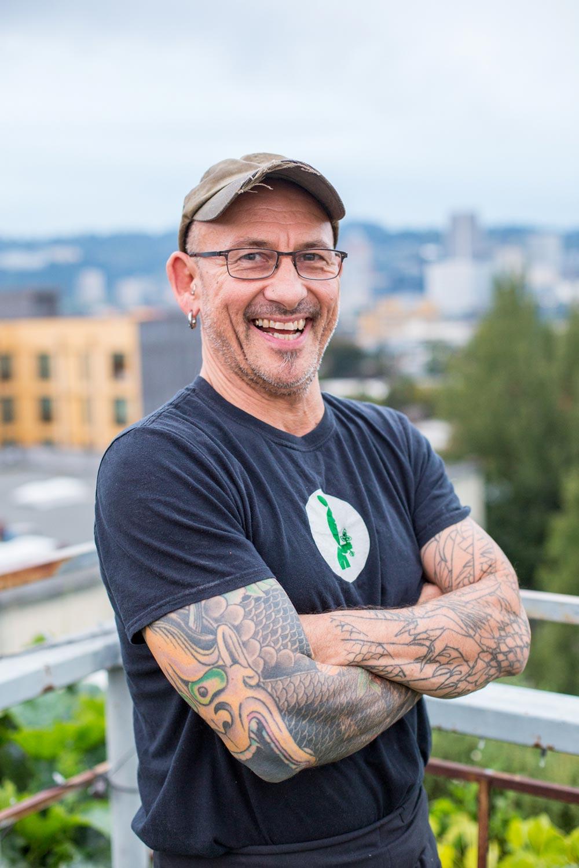 image of Joseph Hickey - Executive Chef