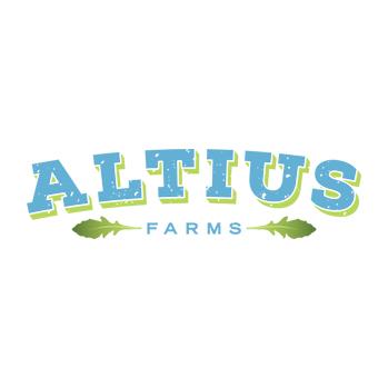 altius farms logo