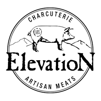 elevation meats logo