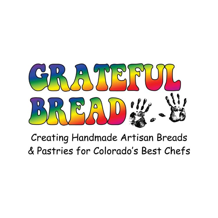 Greatful bread logo