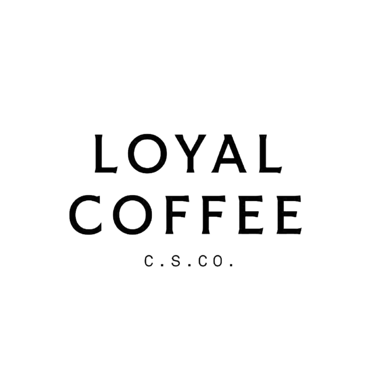 Loyal coffee logo
