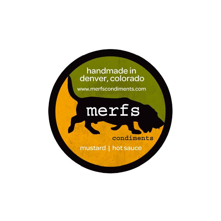 Merfs logo