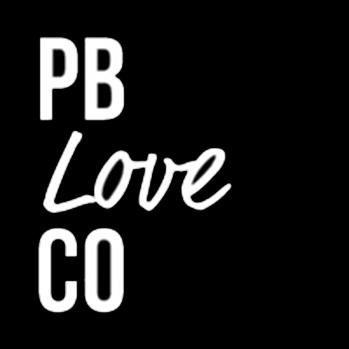 pb love co logo