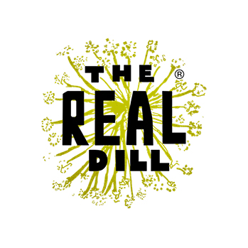 real dill bloody mary mix logo