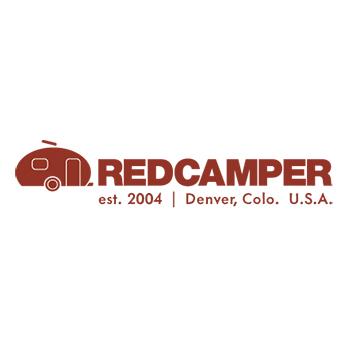 red camper jams logo