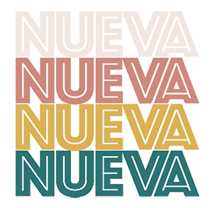 Nueva logo scroll