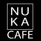 Nuka Cafe logo