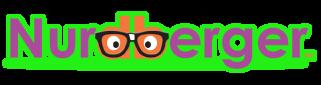 Nurdberger logo top