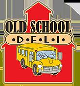 Old School Deli logo