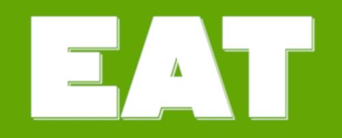 eat magazine logo