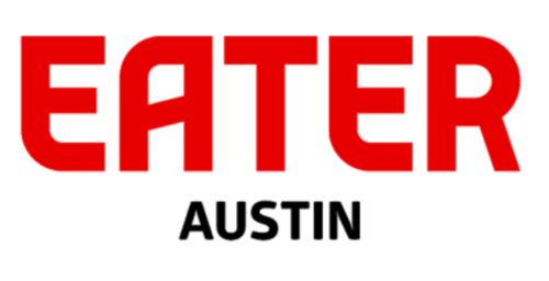 eater austin logo