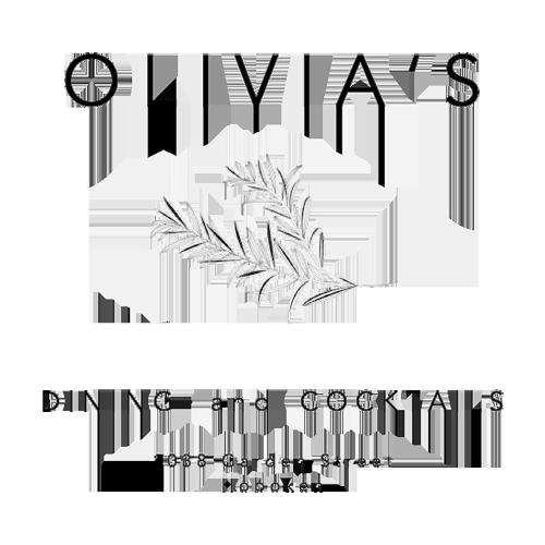 Olivia's Restaurant logo