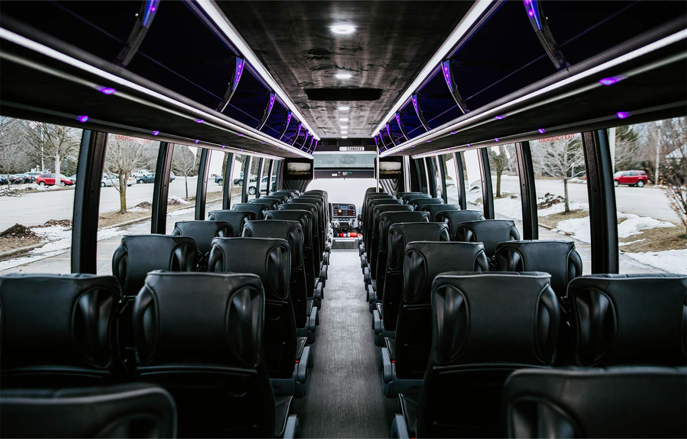 shuttle interior image