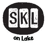 Scratch on Lake logo scroll