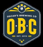 Oscar's Brewing Company logo