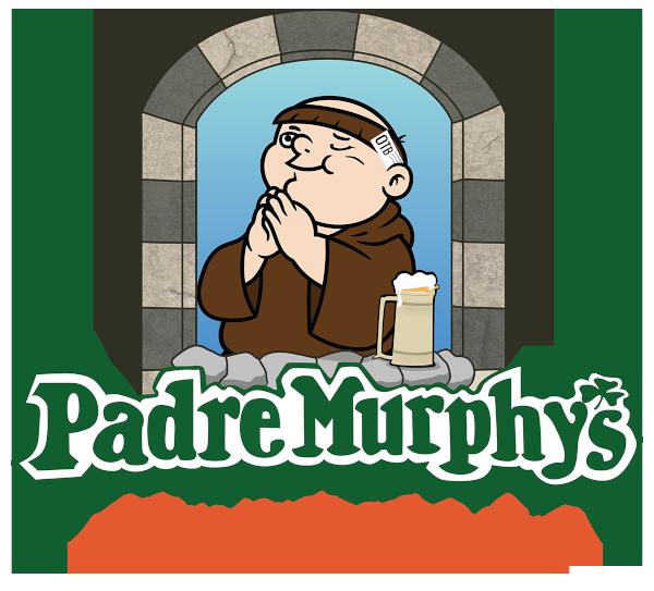 Padre Murphy's logo top