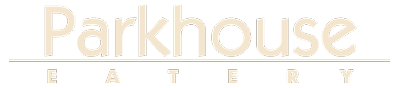 Parkhouse Eatery logo scroll