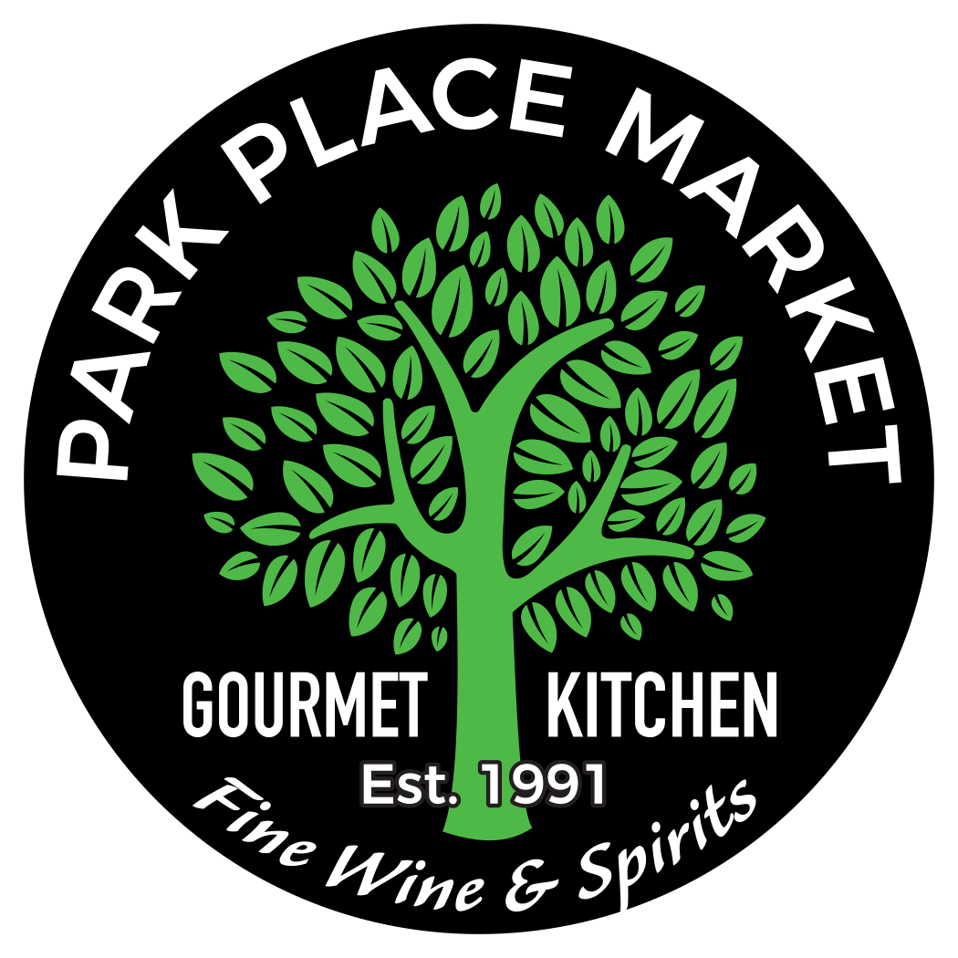 Park Place Market logo scroll