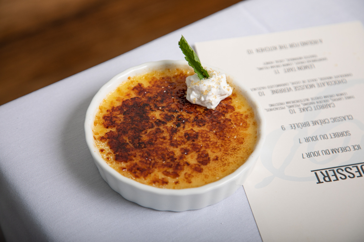 baked bread with butter
