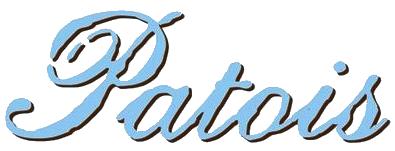 Patois logo top