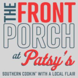 Patsy's cafe logo