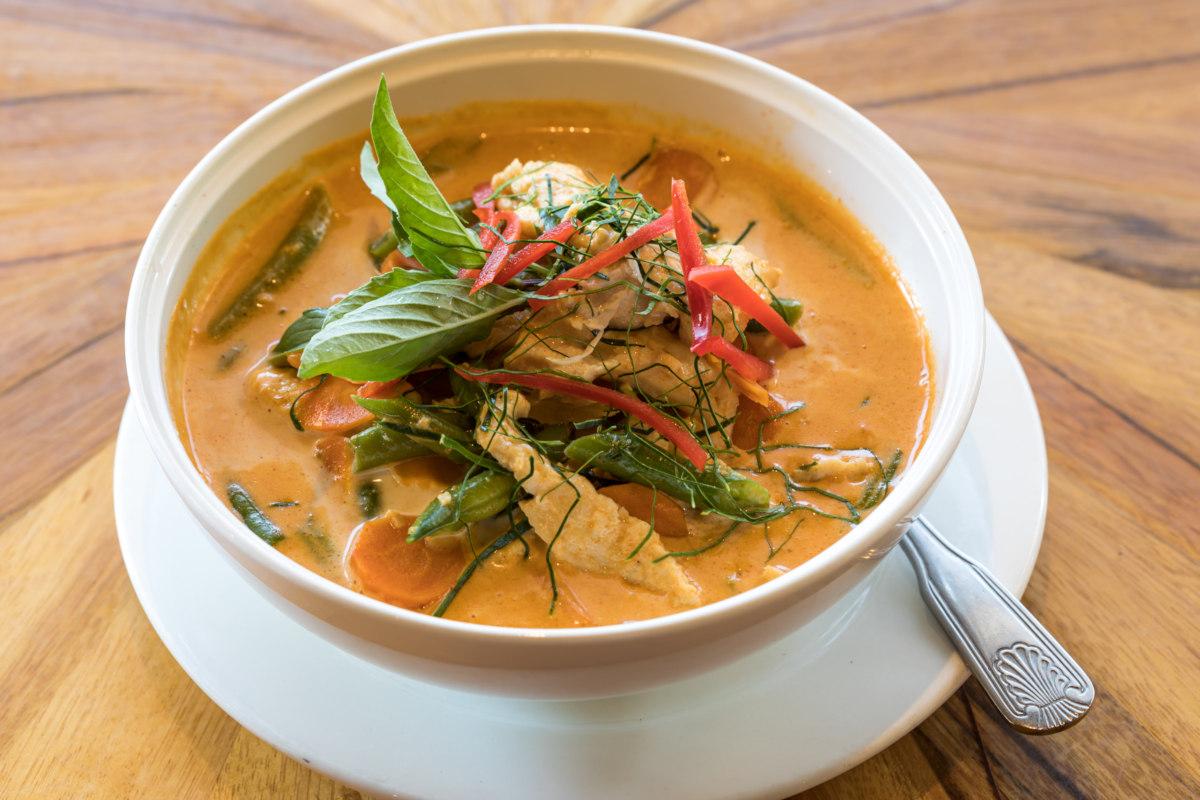 pa hang curry