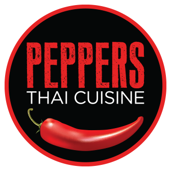 Peppers Thai logo