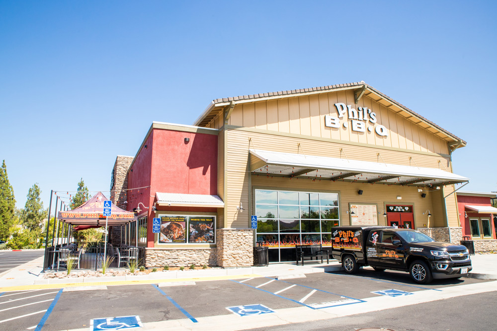 Temecula location exterior