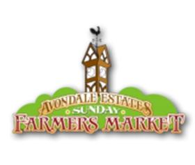 avondale estates farmer smarket