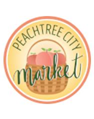 peach tree city market