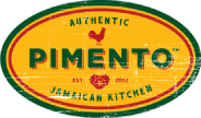 Pimento Kitchen logo top