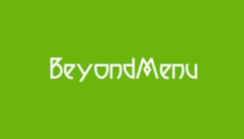beyond menu logo