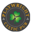 Playwright Celtic Pub logo