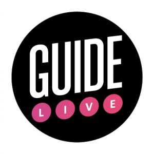 guide live logo