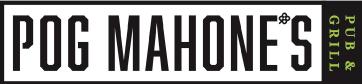 Pog Mahone's Pub logo top