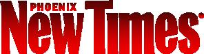 Phoneix new times logo