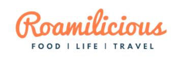 roamilicious logo