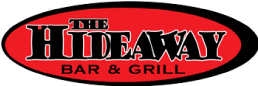 The Hideaway-Preston logo top