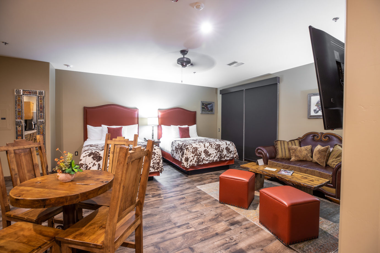 207 Santa Rita Room photo