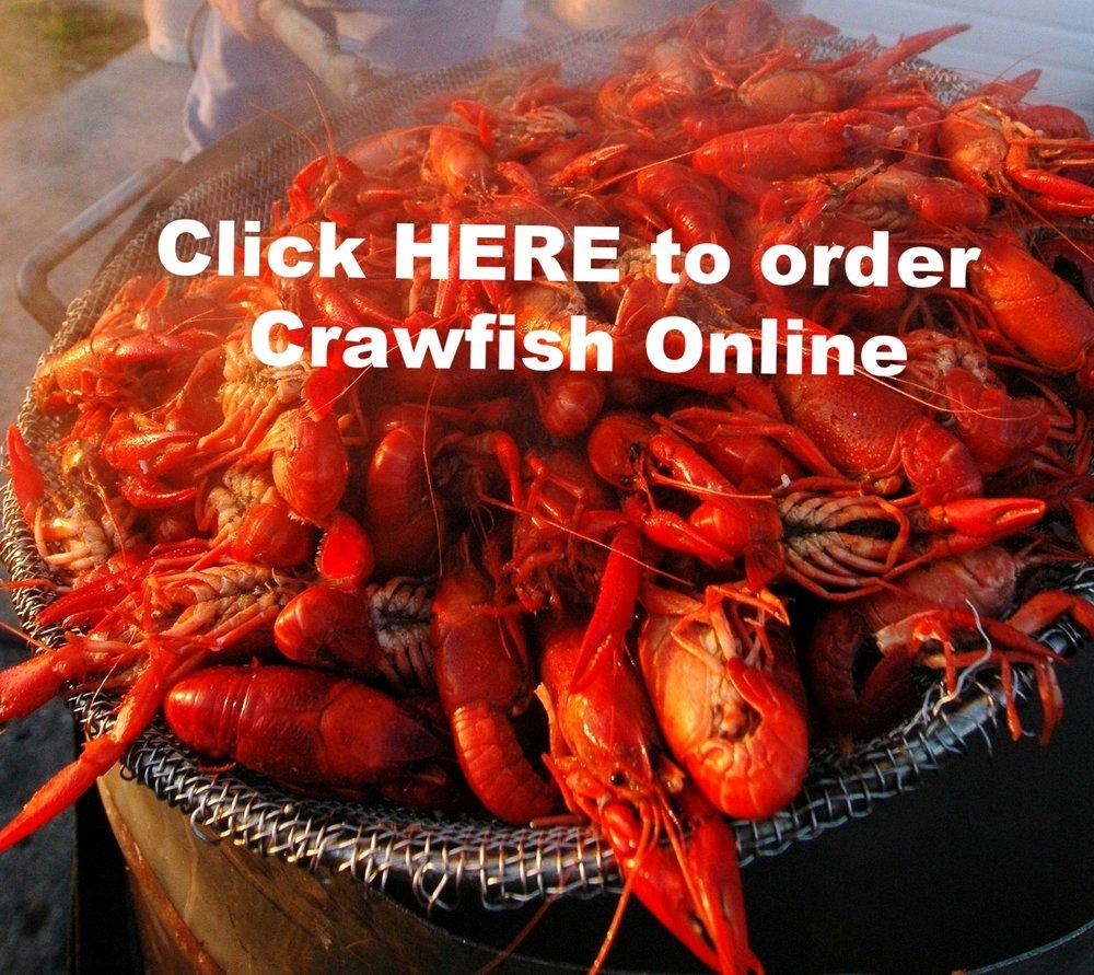 order crawfish online