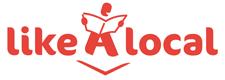 like a local guide logo