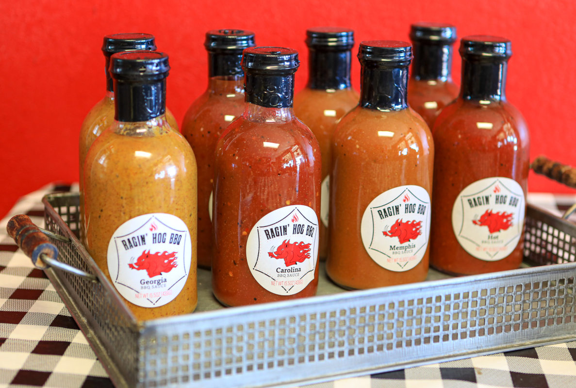 Restaurant products, sauces