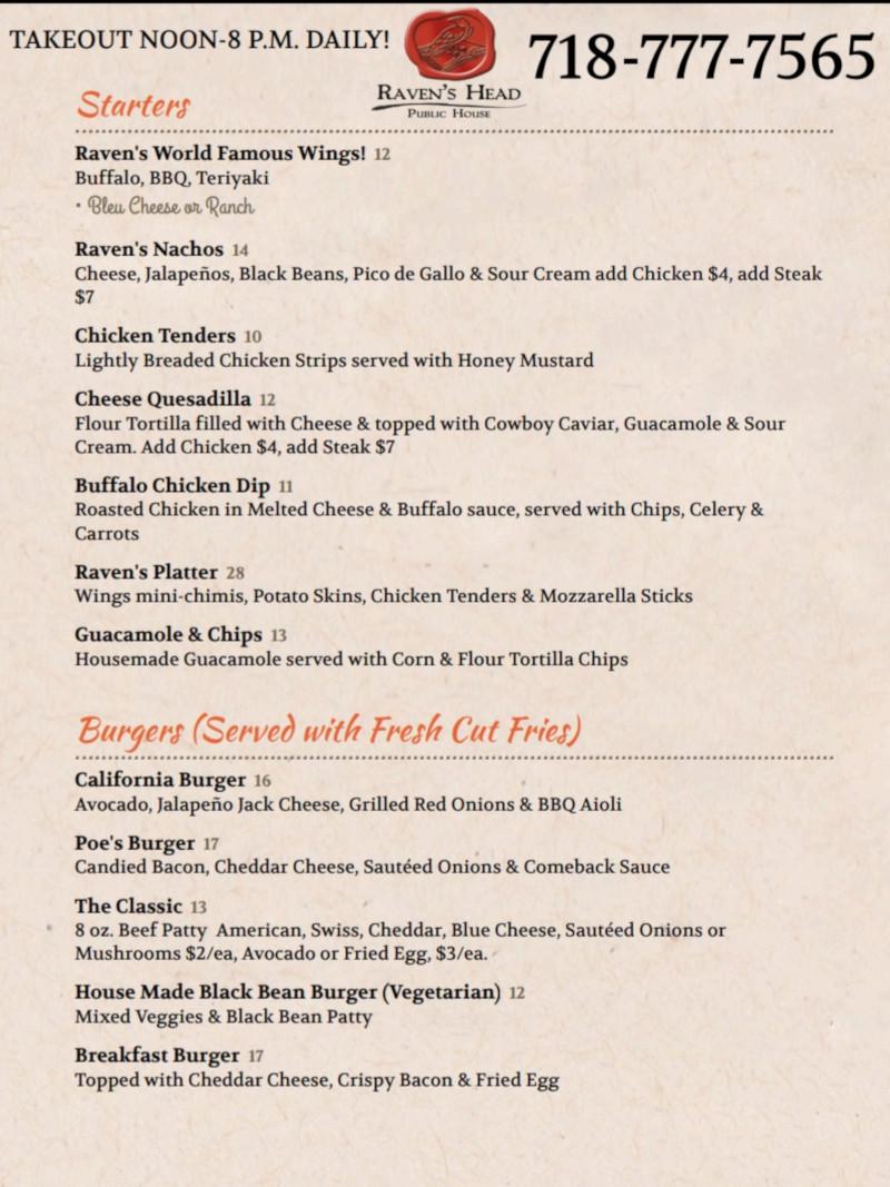 takeout menu 1