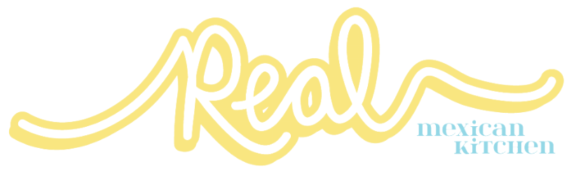 Real Mexican Kitchen logo top