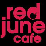 Red June logo top