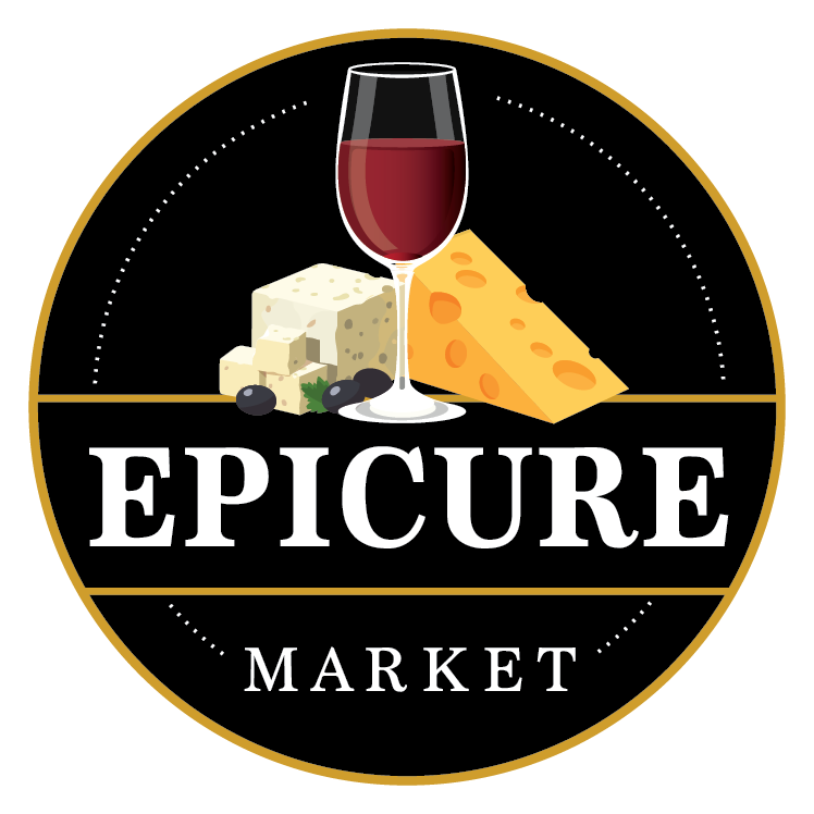 Epicure logo scroll