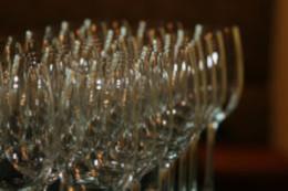 wine glasses photo 1