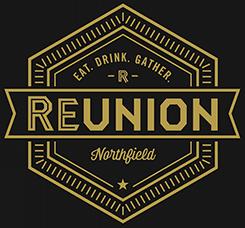 Reunion logo top