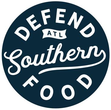 defend southern food log