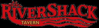 Rivershack Tavern logo top